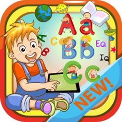 Aprendiendo Ingles Juegos Ninos 7 Anos Alfabetico En App Store