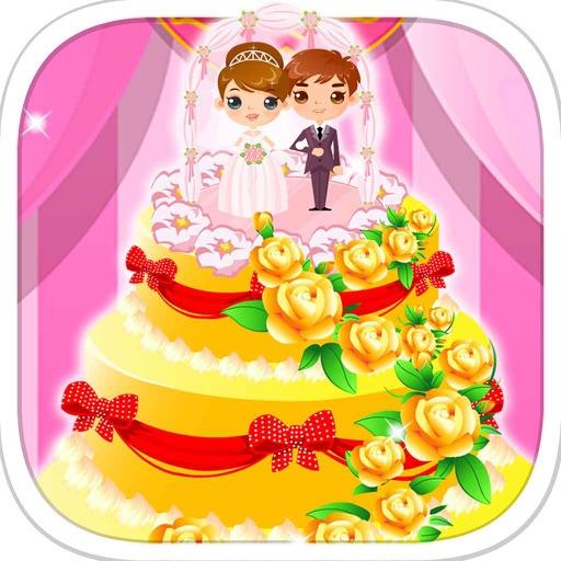 Wedding Cake Decoration Girl Games By Xinyi Xu