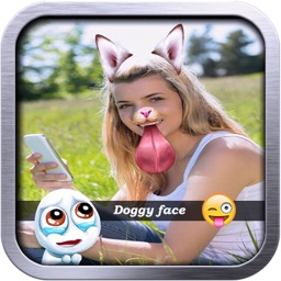 snaping face effects & stickers photo editor