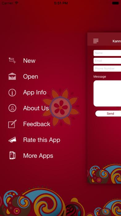 Kannada Pride Kannada Editor | App Price Drops