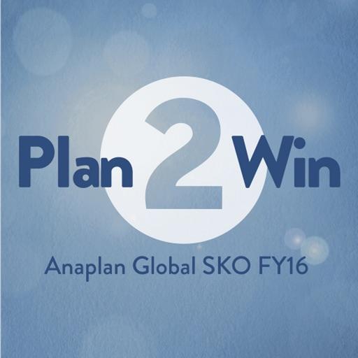 Anaplan SKO FY16 icon