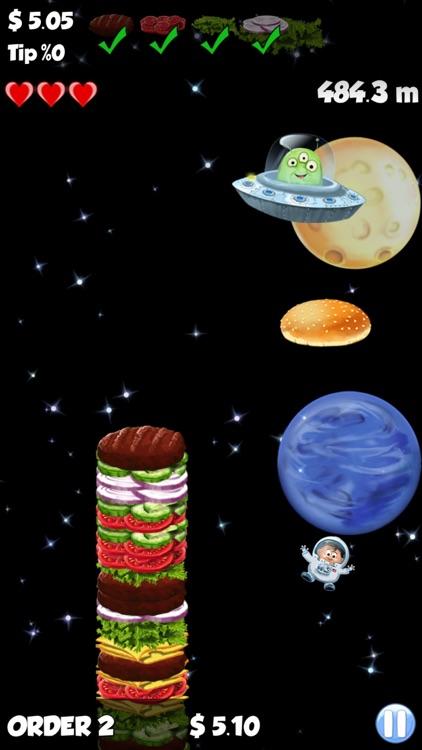 High Burger screenshot-4