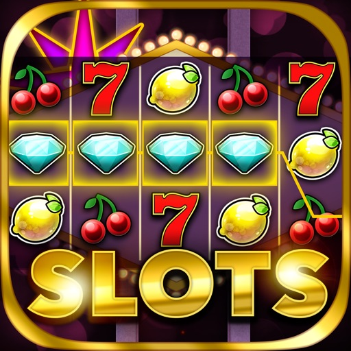 Slots Favorites: Play Slot Machines Free icon