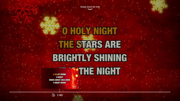 SingIt - Karaoke Party Machine at AppGhost com