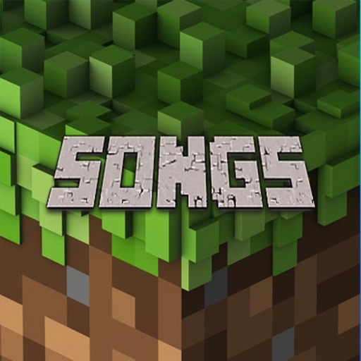 Cool Songs App For Minecraft (Fun Parodies - Sounds and