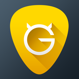 Tabs & Chords by Ultimate Guitar - learn and play app