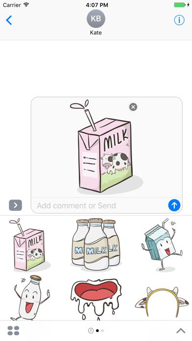点击获取Milk Day