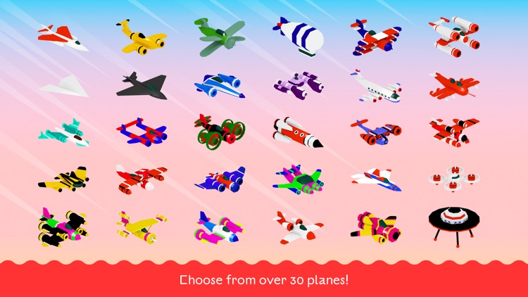 Planes Adventures by BUBL screenshot-0