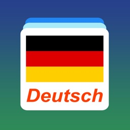German Word - Learn German Vocabulary Easy