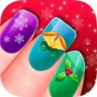 Natal Nail Salon - Delicate Art Games Manicure icon