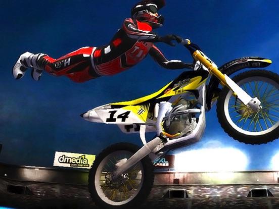 2XL Supercross HD для iPad