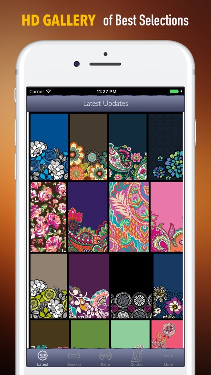 HD Wallpapers for Vera Bradley:Design Art