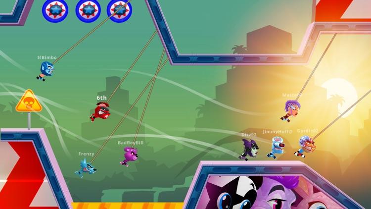 Rope Racers screenshot-0