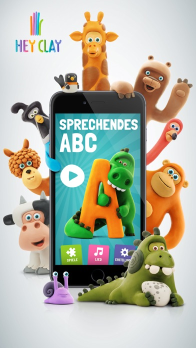 Download Sprechendes ABC for Android