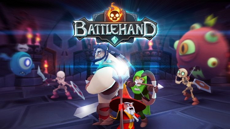 BattleHand screenshot-0