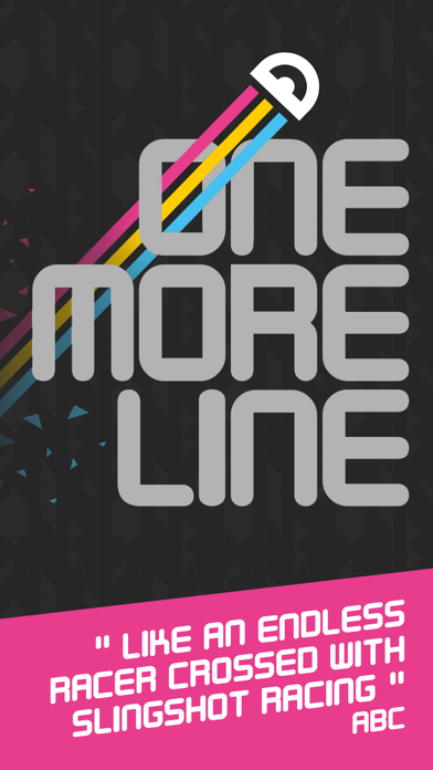 One More Line på PC