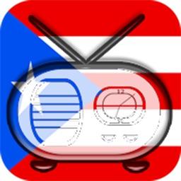 Puerto Rico Radios Gratis