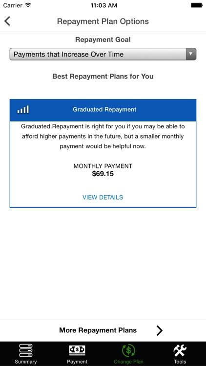 FedLoan Student Loans screenshot-4