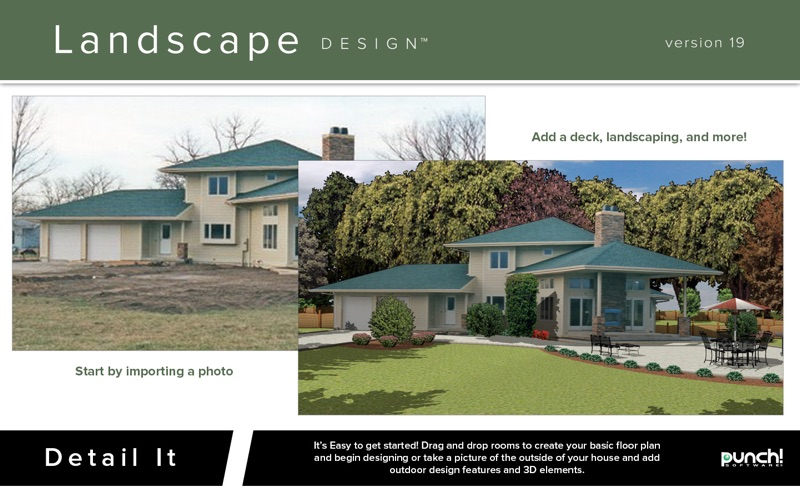 Architectural home plans » cost for home landscape plan | Victorian ...