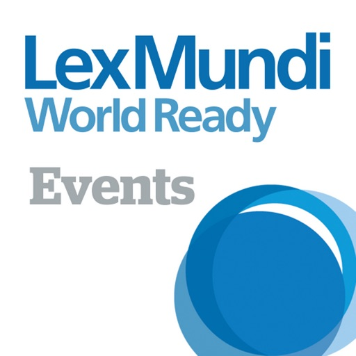 Lex Mundi Events