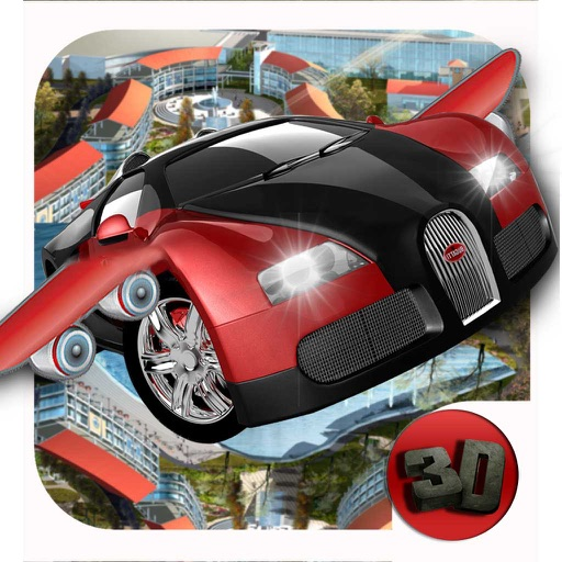 Extreme Flying Sports Car App Data Review Games Apps Rankings - Sports car rankings
