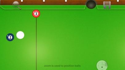 SHOT PAD - Pool and Pocket Billiards Notepad - by Robert