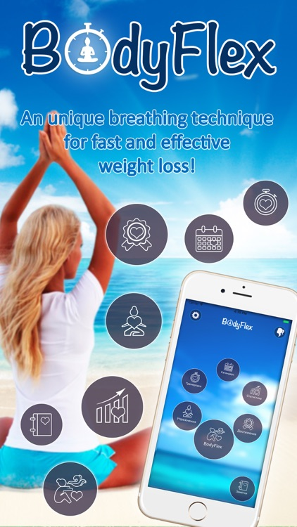 BodyFlex - Yoga for weight loss!