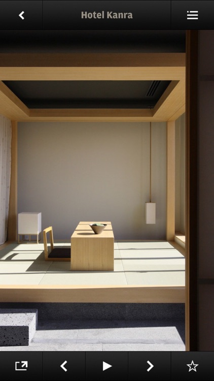 Kyoto: Wallpaper* City Guide screenshot-4