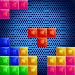 Color Block: Xep gach