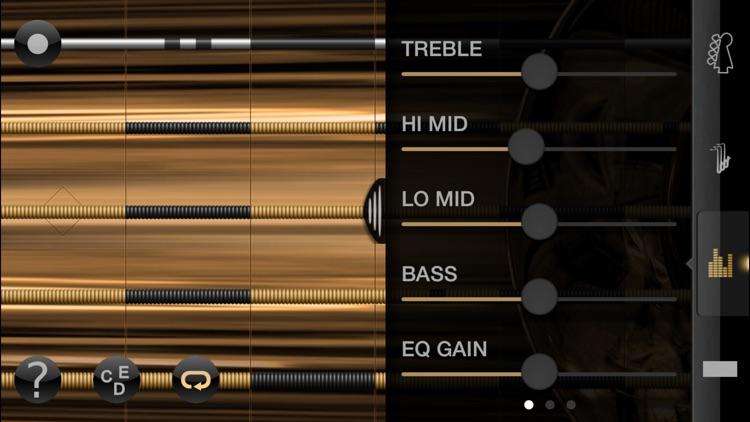 iFretless Sax screenshot-3