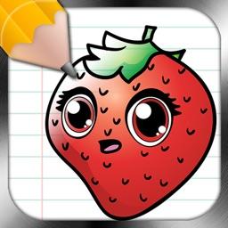 Drawing Lessons Hero Farm