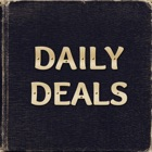 Book Deals for Kindle, Book Deals for Kindle Fire icon
