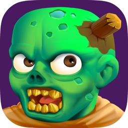 Zombie Revenge - Monster Hunter of Hero Legend