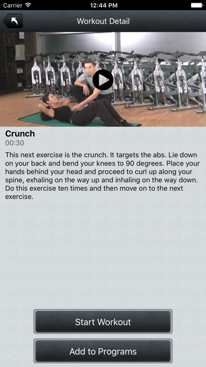 Strength Workout Routines for Women & Exercises