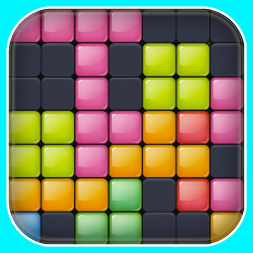 1020 Block Match - Color Block Puzzle Games