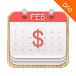 Salary Tracker Pro -  Timesheet and Day Wages
