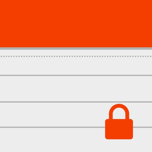 Lock Notes Pro - Protect your notes with password