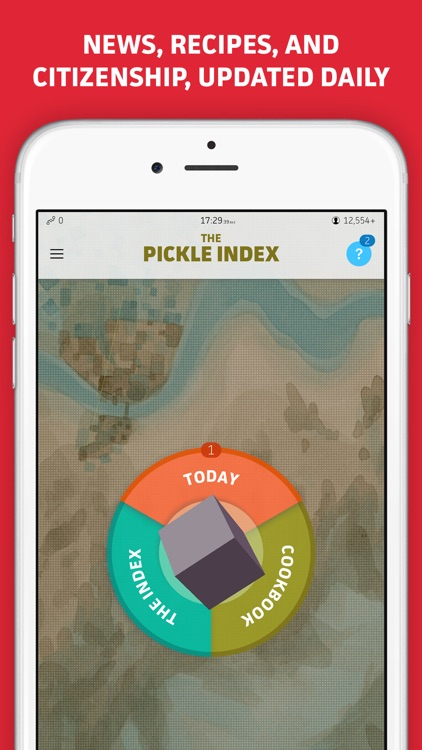 The Pickle Index screenshot-0