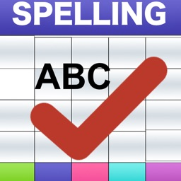 Spell Checker Homework