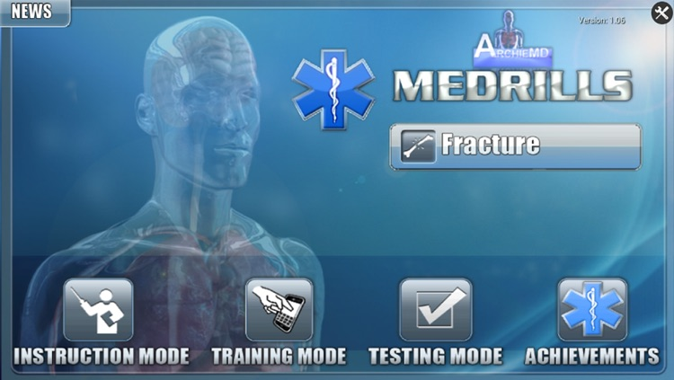 Medrills: Fracture screenshot-0