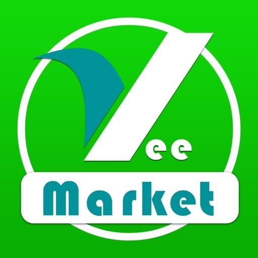 VeeMarket iOS App