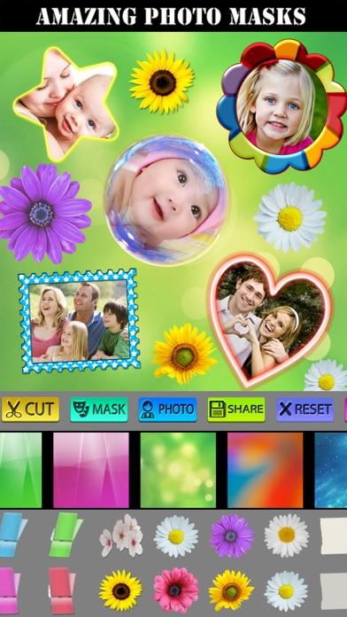 Photo Cut :) screenshot four