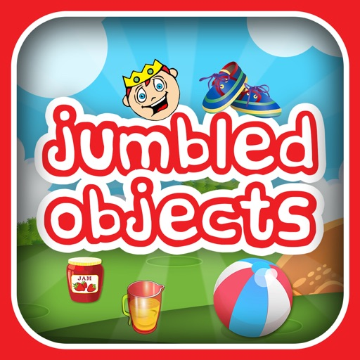 Jumbled Objects