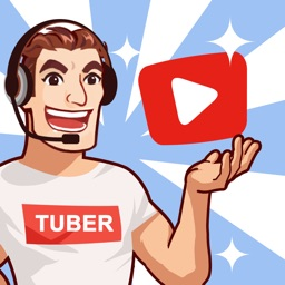 Tube Simulator - Clicker Games & Idle Tuber Tycoon