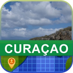 Offline Curacao Map - World Offline Maps