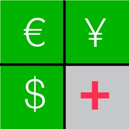 Currency+ (Converter, Charts, Trends, Alerts)