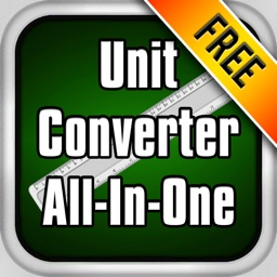 Unit Converter All-In-One Free for Engineering, Electric and Common Unit Conversions
