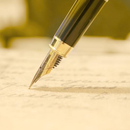 钢笔书法学习大全