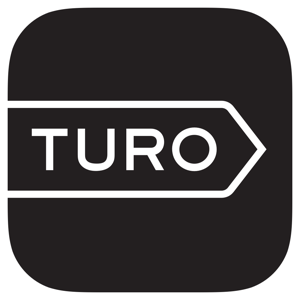 Turo - Rent Better Cars, Courtesy of Local Owners Travel app