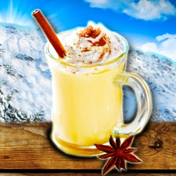 Christmas Recipes - Winter Drinks for the Holiday Season!